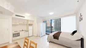 悉尼大学附近温馨公寓