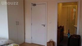 布里斯托大学附近一居室温馨公寓