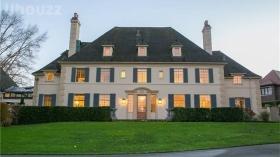 华盛顿大学附近精美独栋别墅