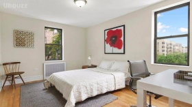 Comfortable apartment near Columbia University