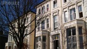 LHA Belsize House