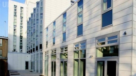 LHA Davies Court