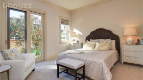 加州理工学院附近六居室独栋别墅