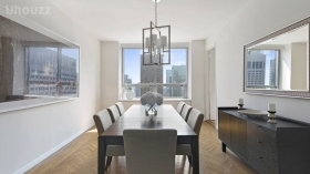 MoMA museum luxury apartments