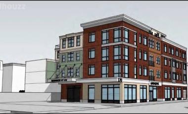 波士顿全新奢华公寓