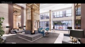 多伦多Sonic Condo公寓