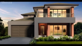 Melbourne single-family villas, Somerfield southeast area