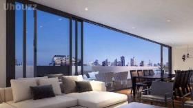 墨尔本大学350米的公寓项目--The Principal