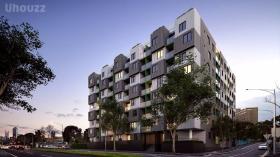 CBD现代生活公寓——Apt Carlton