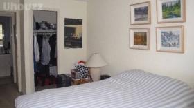 伦敦 没有家具的宽敞单卧室公寓