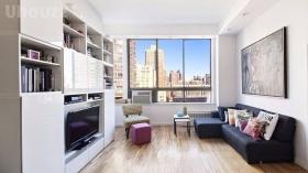 精美舒适的三居室公寓