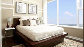 滑铁卢宽敞的2卧室共管公寓
