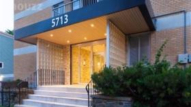 哈利法克斯 大型两居室公寓