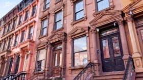 Amazing investment !! 2 family townhouse in Harlem !