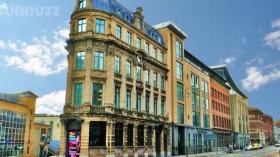 Shankly Apart-Hotel利物浦豪华酒店公寓