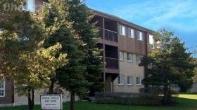 哈利法克斯 靠近公园的两卧室公寓