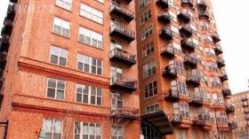 经典红砖公寓