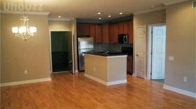 古典两卧室公寓