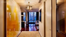 美丽整洁三室公寓