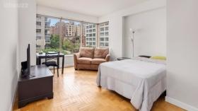 优质美丽的一室公寓