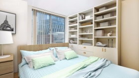 High-quality two bedrooms apartment