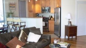 完美的共管公寓