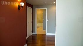 宽敞的共管公寓