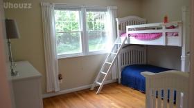 宽敞的5卧室独栋别墅