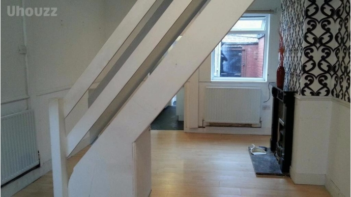 Upper Floor House Close To Teesside University United Kingdom
