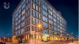 费城|The Riverloft Apartment Homes