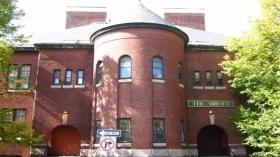 The Abbott Street School House