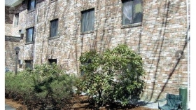 The Edgemere Gardens Apartments