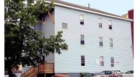 TheJohn Street Apartments