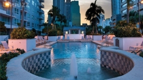 Yacht Club at Brickell