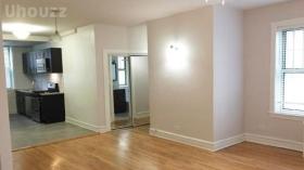 芝加哥华丽的单间卧室公寓