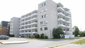 West Park I Apartments