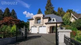 西温哥华|经典房屋