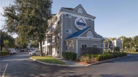 Suburban Extended Stay Orlando South短租