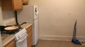 波士顿免中介费!Allston紧邻地铁二室无厅,$2250/月,包热水暖气