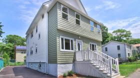 Taunton Ave. Unit 2, Boston, MA 02136