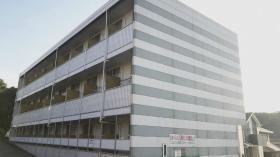 神戸芸術工科大学レオパレスゴールドフォルム