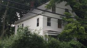 Foster St, Boston, MA 02135