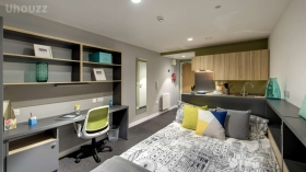 格拉斯哥|St James Student Accommodation