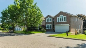 50 Doncrest Rd, Richmond Hill, Ontario, L4B1A2