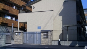 京都中京区公寓