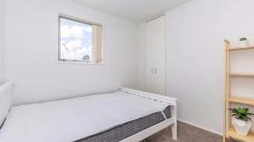 两室两卫公寓单间近奥克兰大学立即入住