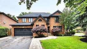 35 Chalmers Rd, Richmond Hill, Ontario, L4B1S3