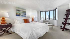 旧金山|Trinity Towers Apartments