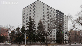 Grandin Tower Apartments