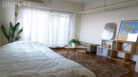 京都大学附近的学生公寓